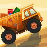 Big Truck --best mine truck express simulator game on 9Apps