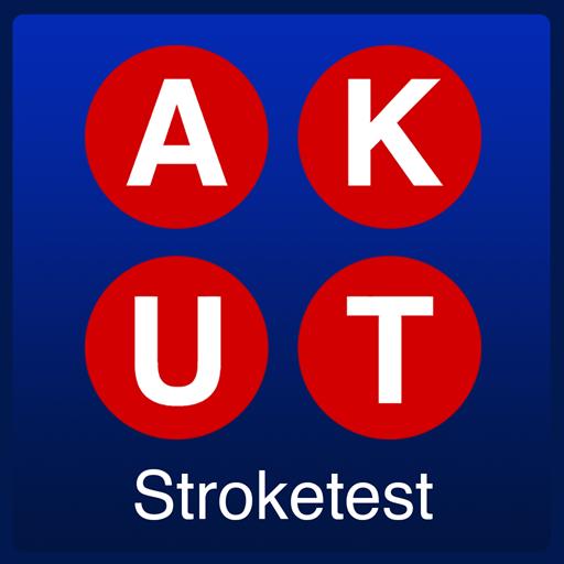 AKUT Stroketest STROKE - Riksförbundet icon