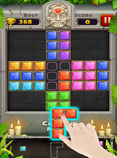 Block Puzzle Guardian - New Block Puzzle Game 2020 11 تصوير الشاشة