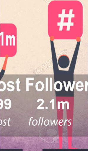 Get Real Followers For Instagram , hashtag#, likes screenshot 3