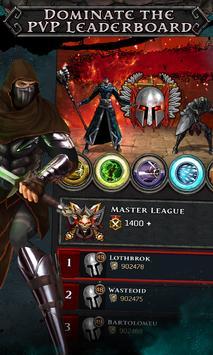 Blood Gate screenshot 5