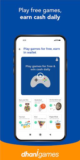 dhani: Healthcare, Finance, Free Rewards & More 8 تصوير الشاشة