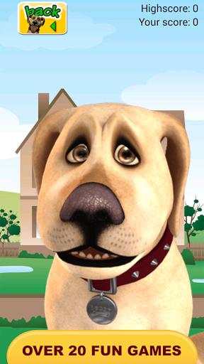يتحدث جون الكلب: الكلب مضحك 3 تصوير الشاشة