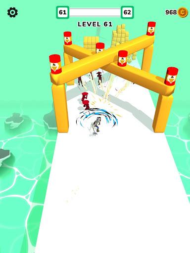 Crowd Master 3D screenshot 15