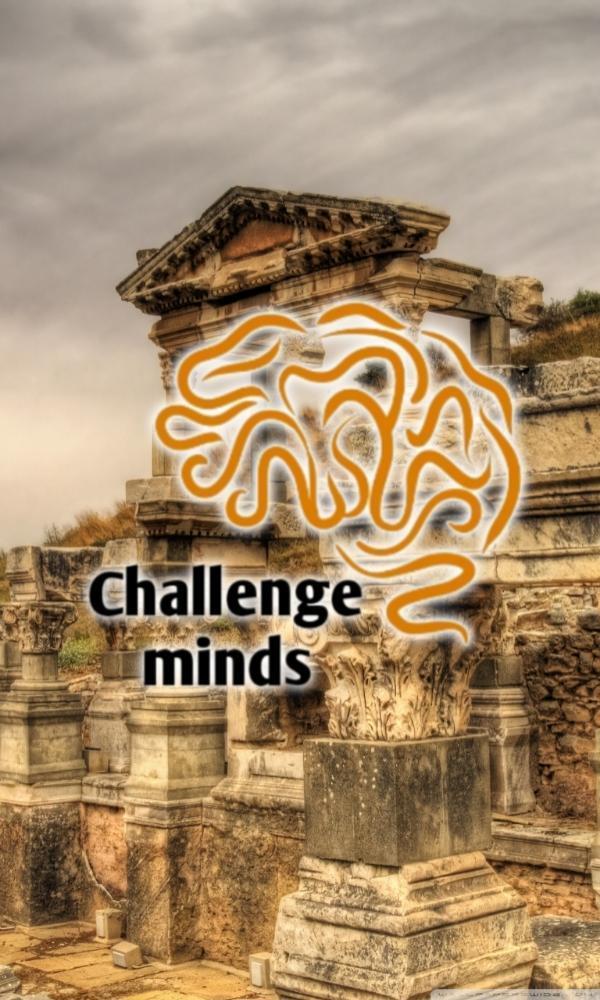 QUIZ - Challenge minds screenshot 1