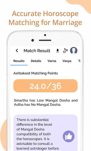 Kundli Software - Astrology 2021 Horoscope screenshot 5