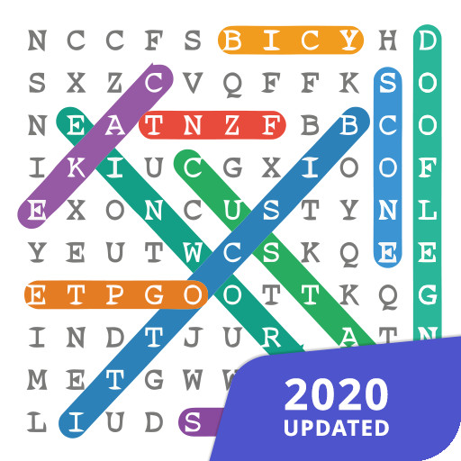 Word Search आइकन