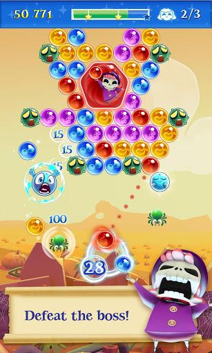 Bubble Witch 2 Saga screenshot 2