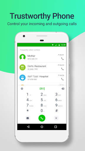 Whoscall – The caller ID and block App screenshot 6