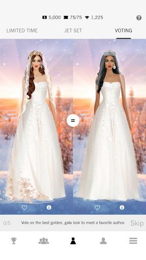 Covet Fashion - Dress Up Game screenshot 12