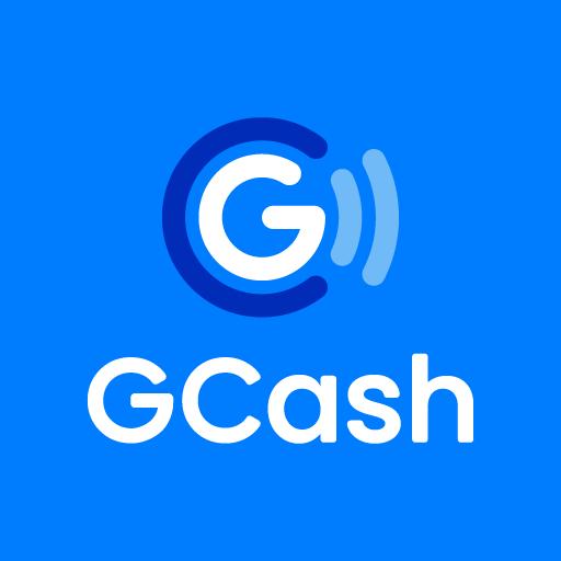 GCash - Buy Load, Pay Bills, Send Money icon