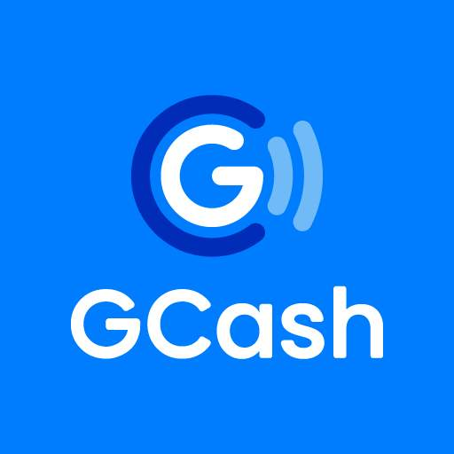 GCash - Buy Load, Pay Bills, Send Money