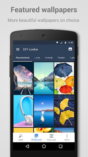 DIY Locker - DIY Photo screenshot 7