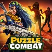 Puzzle Combat: Match-3 RPG on APKTom