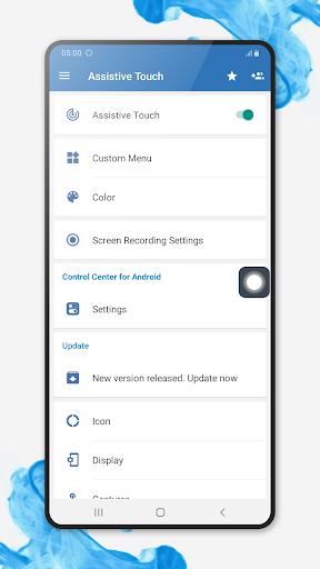 Assistive Touch IOS - Screen Recorder screenshot 4