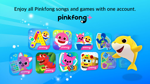 Pinkfong Baby Shark screenshot 7