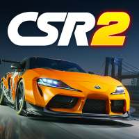 CSR Racing 2 on 9Apps