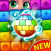 Cube Blast: Match Block Puzzle Game on 9Apps