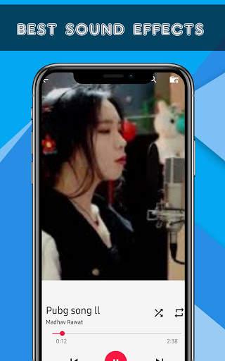 Video Player & Mp3 Player screenshot 2