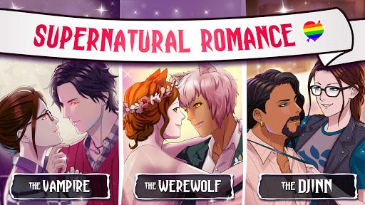 Lovestruck Choose Your Romance 3 تصوير الشاشة