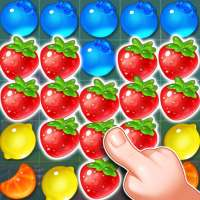 Fruit Candy Magic on 9Apps