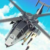 Massive Warfare: Helicopter vs Tank Battles on APKTom