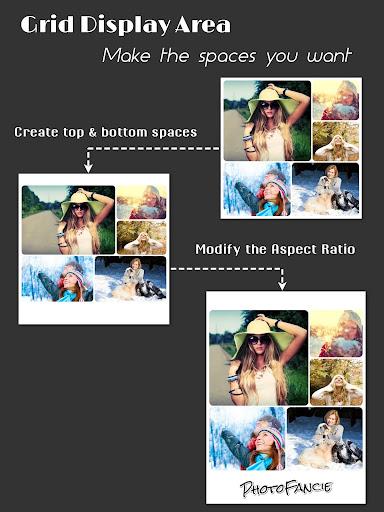 Collage Maker (Layout Grid) - PhotoFancie screenshot 12