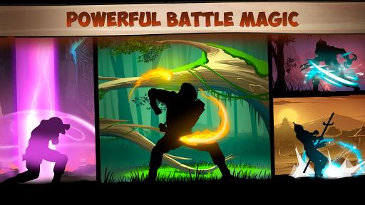 Shadow Fight 2 स्क्रीनशॉट 3