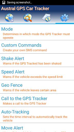 GPS Tracker Car TK SMS Free 5 تصوير الشاشة