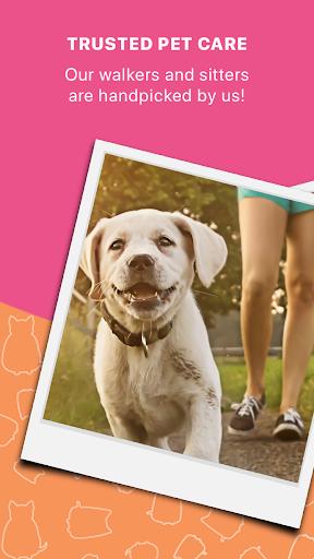 GoApp.pet - Pet community for pet lovers 2 تصوير الشاشة