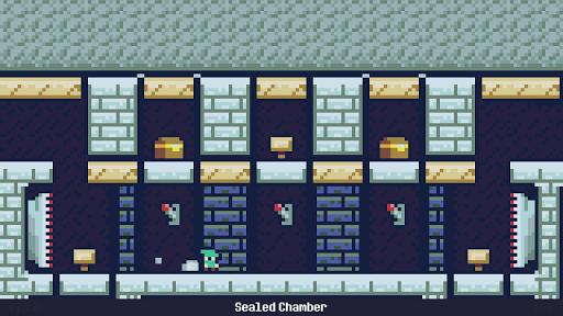 Reventure screenshot 5