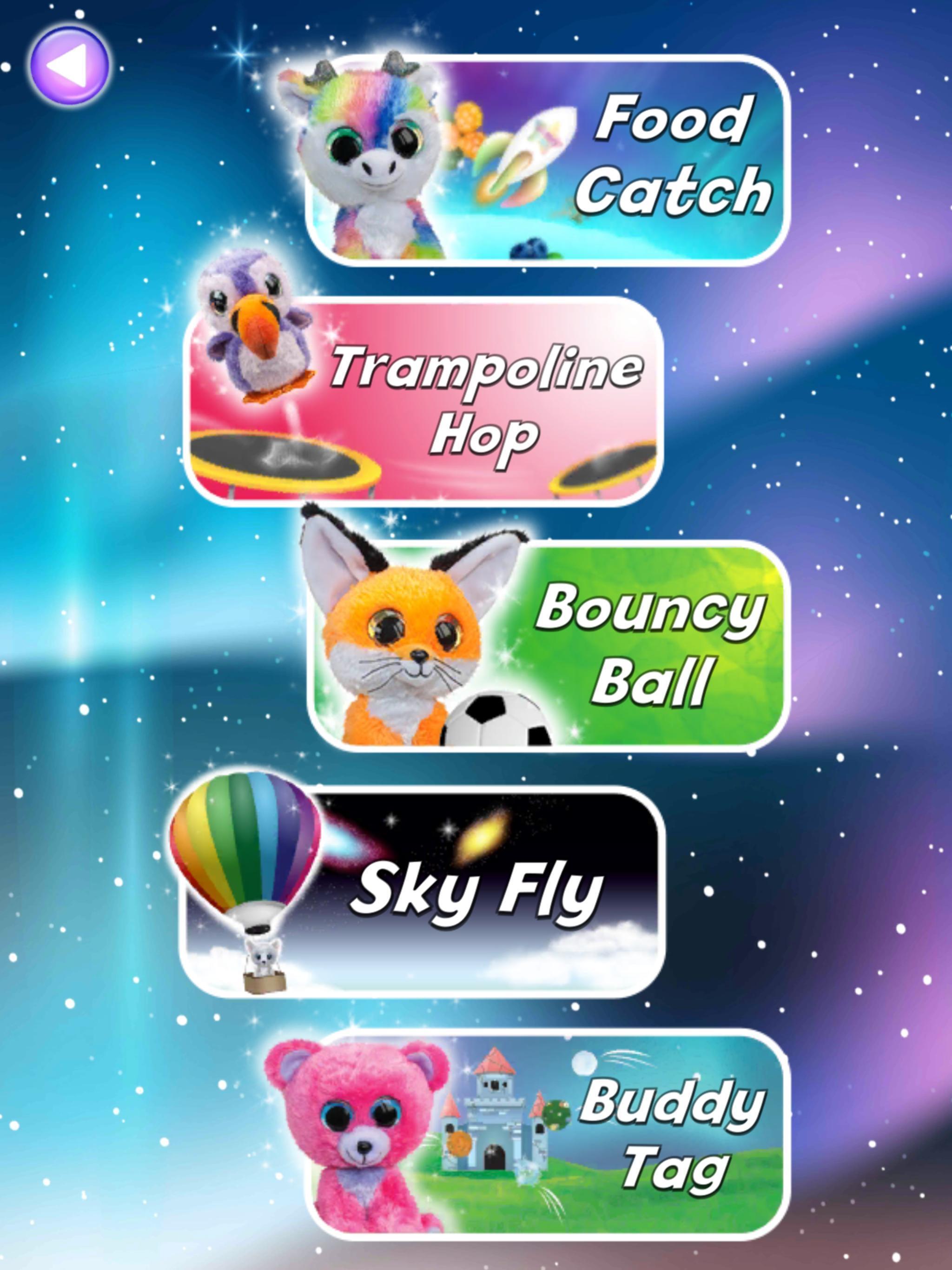 Lumo Stars 10 تصوير الشاشة
