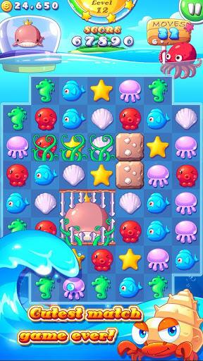 Ocean Mania screenshot 1
