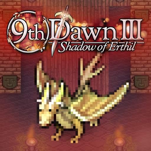 9th Dawn III RPG on APKTom