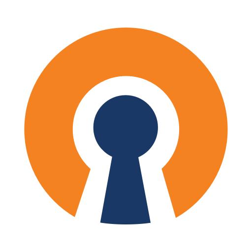 ikon OpenVPN Connect – Fast & Safe SSL VPN Client