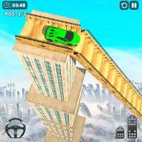 Mega Ramp Stunts Free on APKTom