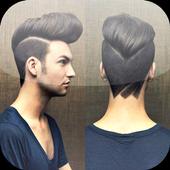 Hair Styles For Men Idea icon