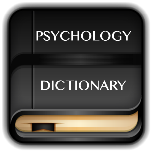 Psychology Dictionary Offline icon