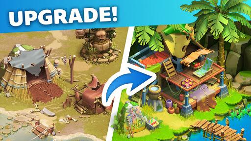 Family Island™ - Farm game adventure screenshot 6