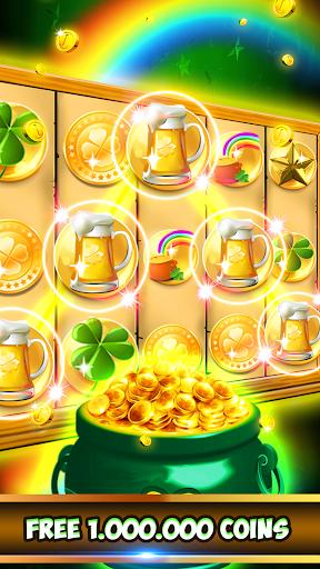 Lucky Irish Slot Machines: Free Coins 1 Million! screenshot 3
