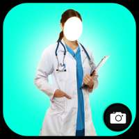 Doctor Suit Photo Maker on 9Apps