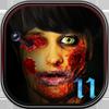 Zombie Face Fun icon