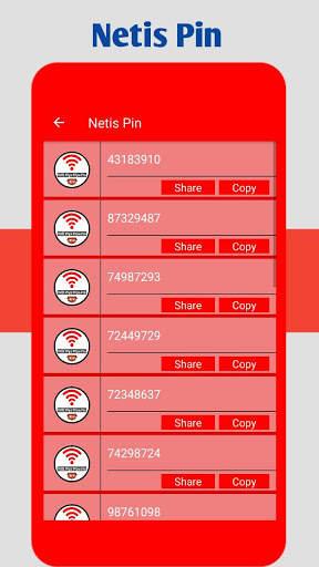 Wifi Wps Pin screenshot 4