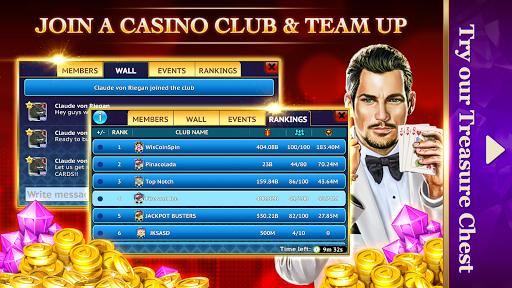Double Win Vegas - FREE Slots and Casino 3 تصوير الشاشة