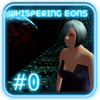 Whispering Eons #0 (VR Cardboard adventure game) أيقونة