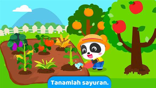 Dunia Bayi Panda screenshot 7
