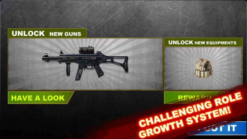 Zombie Frontier screenshot 8