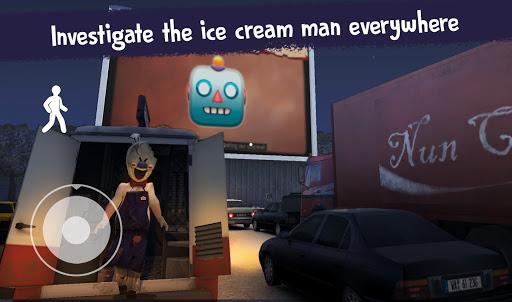Ice Scream 2: Horror Neighborhood screenshot 7