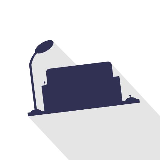 Pure Writer - Never Lose Content Editor & Markdown icon