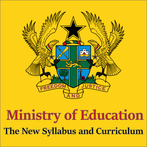 The New Curriculum icon